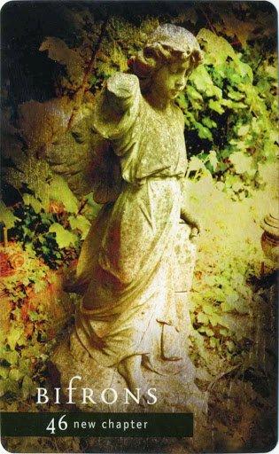 Оракул Падших Ангелов Найджела Саклинга. Fallen Angel Oracle by Nigel Suckling - Страница 2 D4679d310fa4