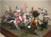 VID soldiers - Vignettes and diorams - Page 2 Edfba6d444dft