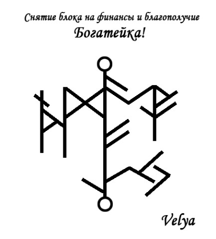 "Став ""БОГАТЕЙКА"" - снятие блоков с денежного канала (автор - Velya) C30852ea3741"