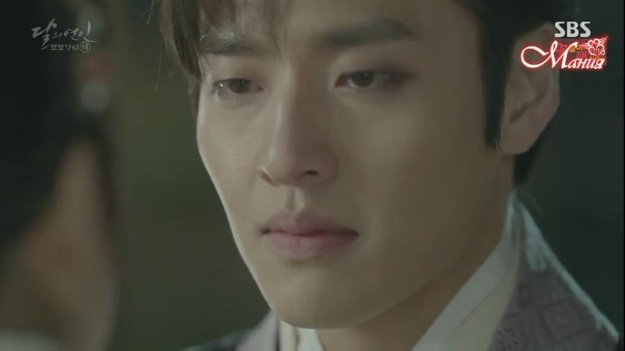 Лунные влюблённые - Алые сердца Корё / Moon Lovers: Scarlet Heart Ryeo 684b1f59be43