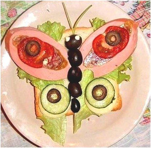 Праздничные бутерброды 87d548014c91