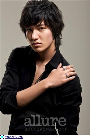 Ли Мин Хо / Lee Min Ho / 이민호 3b3728acab46t