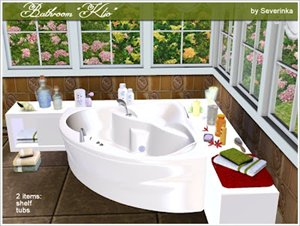 Ванные комнаты (модерн) - Страница 6 26455be4532d