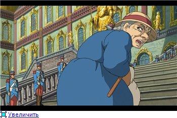 Ходячий замок / Движущийся замок Хаула / Howl's Moving Castle / Howl no Ugoku Shiro / ハウルの動く城 (2004 г. Полнометражный) 982e7dd13248t