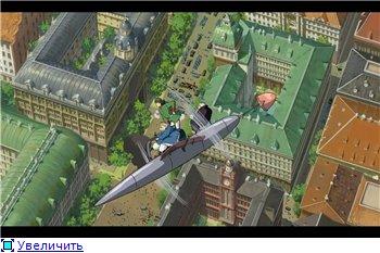 Ходячий замок / Движущийся замок Хаула / Howl's Moving Castle / Howl no Ugoku Shiro / ハウルの動く城 (2004 г. Полнометражный) - Страница 2 Cc367561df05t