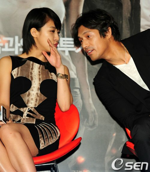 О Чжи Хо / Oh Ji Ho  9e2330a21662