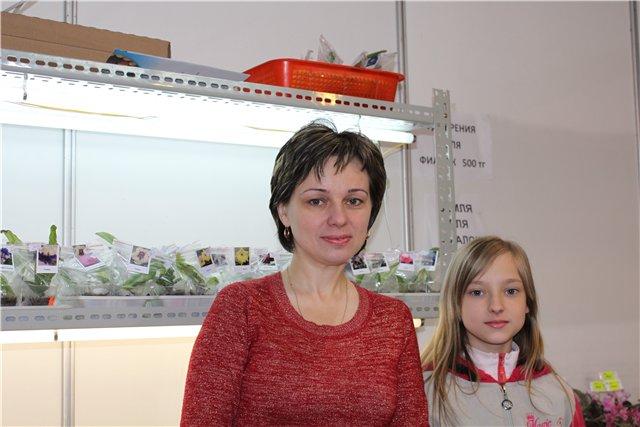Выставка: Ландшафт и приусадебное хозяйство 2013, Алматы. A1dc9a0bb4df