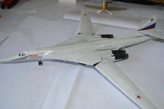 Ту-160 (Звезда) 1/144 B959bd564672