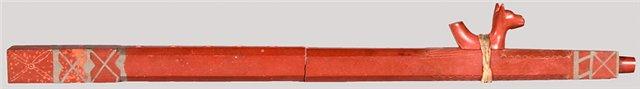 Церемония трубки и её осквернение - Страница 4 32d0af7ad74c