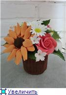 Цветы ручной работы из полимерной глины - Страница 3 F935ec0a9016t