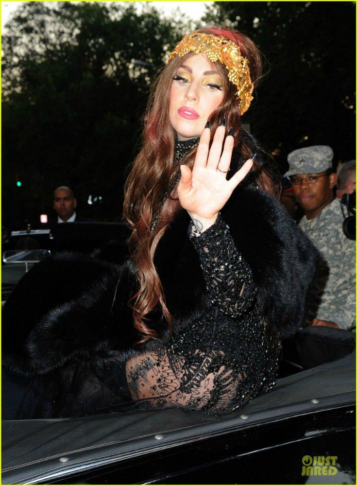 Lady GaGa  - Страница 5 311e5b5f85cd