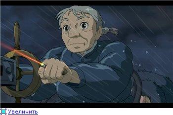 Ходячий замок / Движущийся замок Хаула / Howl's Moving Castle / Howl no Ugoku Shiro / ハウルの動く城 (2004 г. Полнометражный) - Страница 2 3b9d388213d6t
