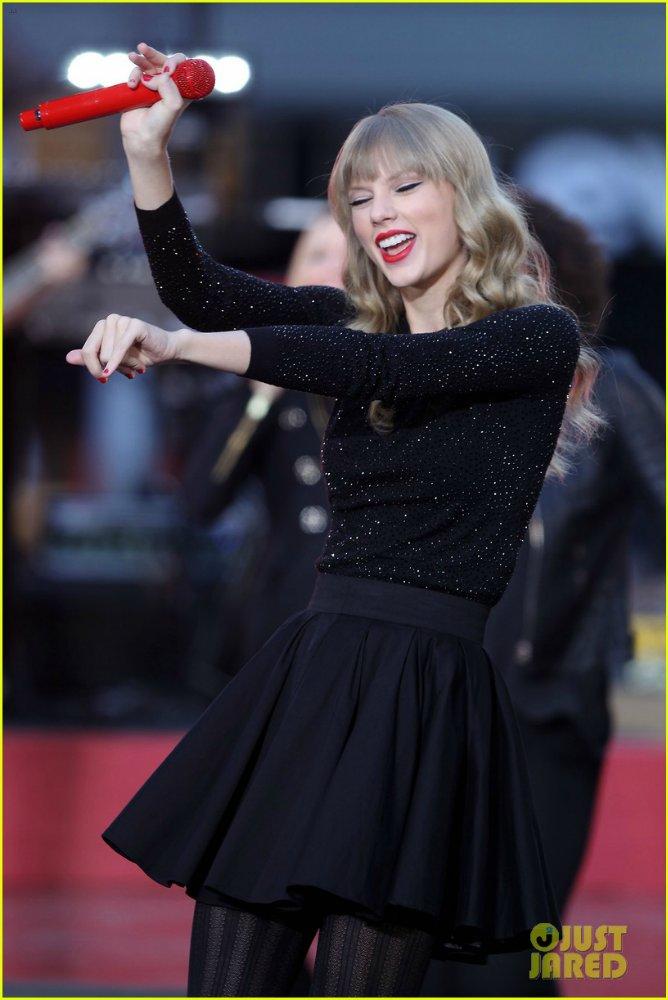 Taylor Swift / Тэйлор Свифт - Страница 4 0bc33da369a0