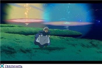 Ходячий замок / Движущийся замок Хаула / Howl's Moving Castle / Howl no Ugoku Shiro / ハウルの動く城 (2004 г. Полнометражный) - Страница 2 De9cc5f63ca9t