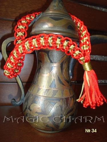 MAGIC CHARM - обереги, ошейники, украшения, ринговки и другие аксессуары для  собак и кошек. 78d92285648b