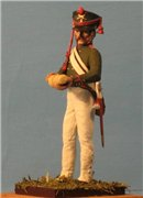 VID soldiers - Napoleonic russian army sets 63f95a223f80t