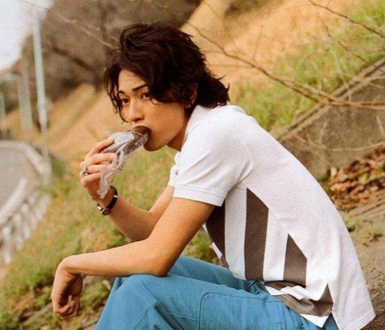 Jun Matsumoto - любимая лялька 5c4631c852be