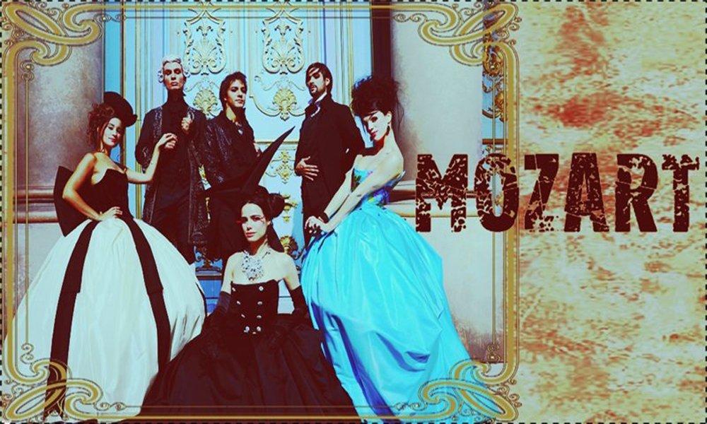 Ролевая по Mozart L'Opera Rock