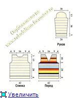 Кофточки, свитера и пуловеры  - Страница 2 3ceefee1c7a0t