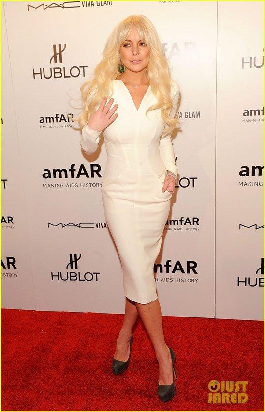Lindsay Lohan - Страница 2 8a739ab4bce6