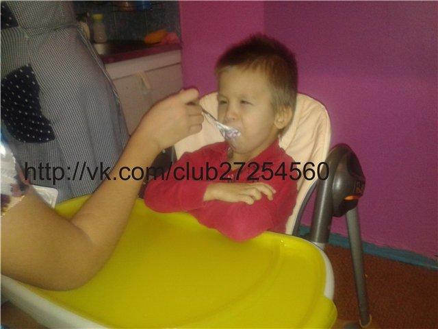 Антон Диванаев.5 лет. ДЦП, бронх. астма .SOS... 6c518a2e92e2