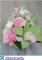 Цветы ручной работы из полимерной глины - Страница 5 031bf9d85bf4t