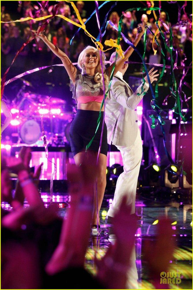 Christina Aguilera  - Страница 12 774163598aed