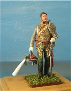 VID soldiers - Napoleonic russian army sets 570182f11273t