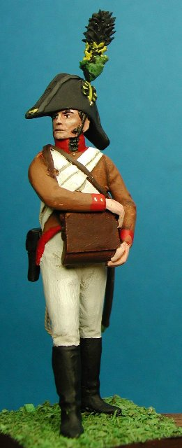 VID soldiers - Napoleonic austrian army sets 60fca4d40b07