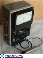 Стрелочные измерительные приборы - многофункциональные. B7dd4b364614t