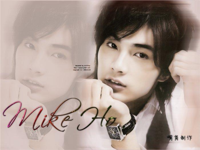 Майк Хэ / Mike He Jun Xiang / 賀軍翔 - Страница 4 044de6b7e211