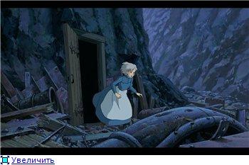 Ходячий замок / Движущийся замок Хаула / Howl's Moving Castle / Howl no Ugoku Shiro / ハウルの動く城 (2004 г. Полнометражный) - Страница 2 4c0b72f1f4a6t