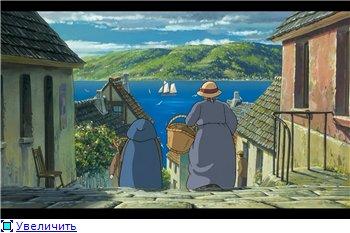 Ходячий замок / Движущийся замок Хаула / Howl's Moving Castle / Howl no Ugoku Shiro / ハウルの動く城 (2004 г. Полнометражный) B17146767b36t