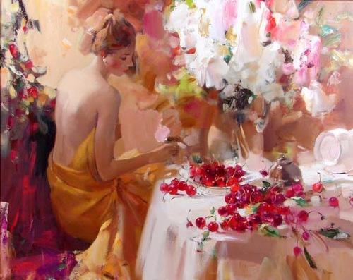 Импрессионизм в живописи - Страница 2 7a06b68e8f45