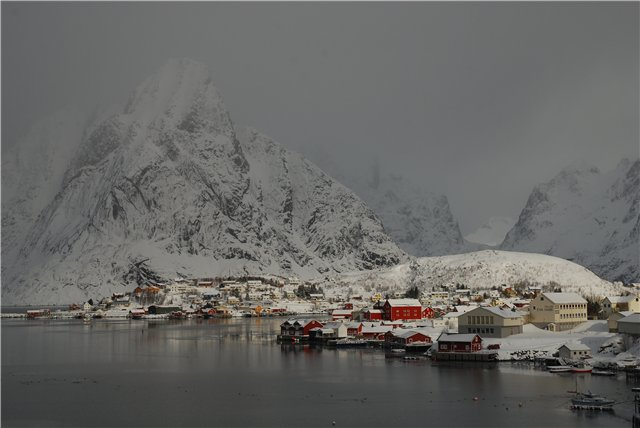 Норвегия (путешествуем, фотографируем, обсуждаем) D284c5272e84