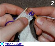 Учимся вязать спицами - Страница 2 A28f1fc0a9a5t