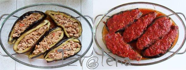Шейх махшы. Араб.кухня. Баклажан с мясным фаршем 6e55ad50450e