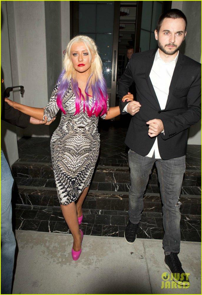 Christina Aguilera  - Страница 6 07bd5ccdb076
