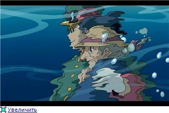 Ходячий замок / Движущийся замок Хаула / Howl's Moving Castle / Howl no Ugoku Shiro / ハウルの動く城 (2004 г. Полнометражный) 18cf4364f5b0t