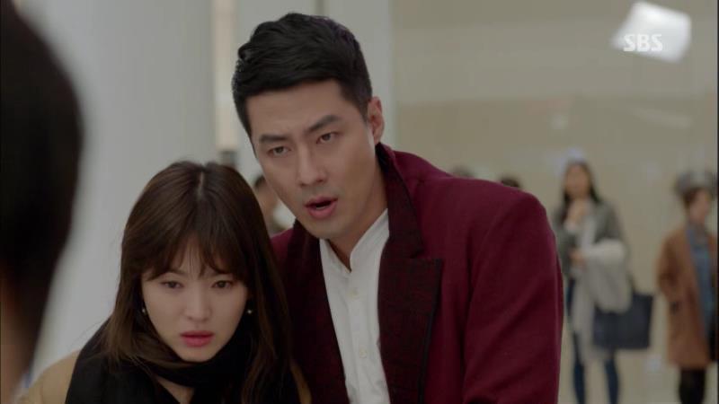 Чо Ин Сон / Jo In Sung / Jo In Seong / 조인성  - Страница 2 Decde263a7bf
