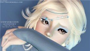 Украшения для головы, волос - Страница 10 47f575c774d7