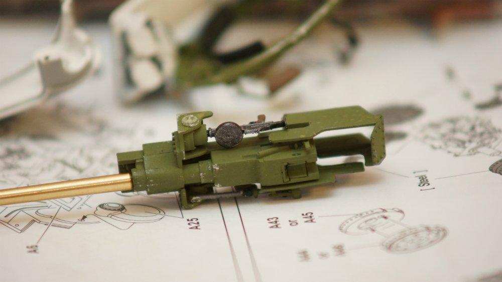 AFV Club AF35143 1/35 T-34/76 завода №112 189733a1934c