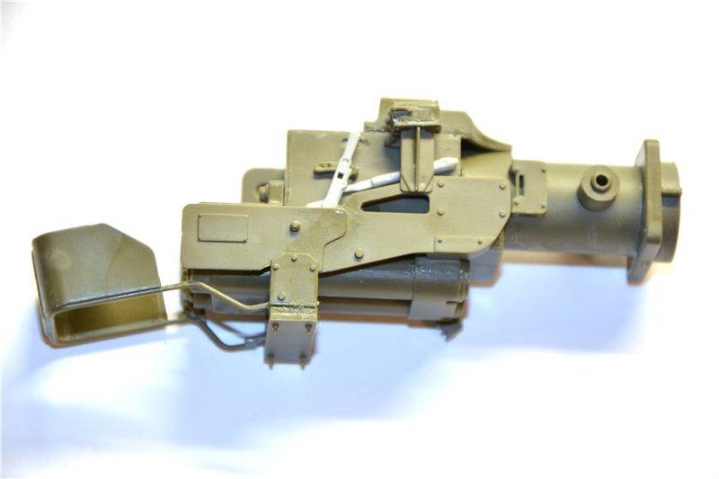 Т-34/85 model 1944г. Factory №. 174 маштаб 1/16 Trumpeter D6c1cd3cc4c1