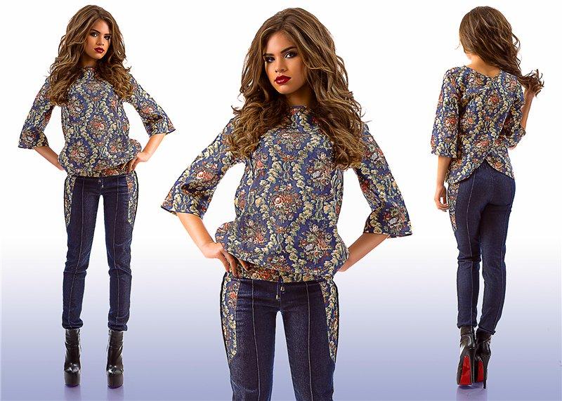 Женская одежда оптом от производителя. Доставка по России - Страница 2 7333919dd54c