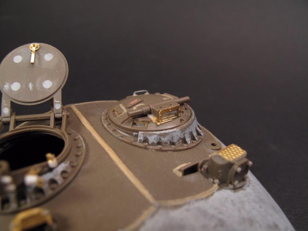 Т-55 «Enigma» TAMIYA + VoyagerModel PE 35460 1/35 45a86f83728b
