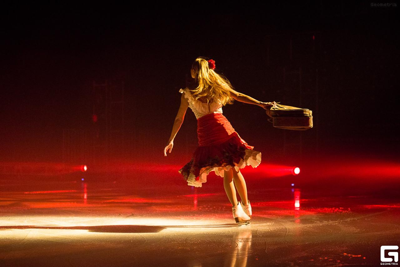 """Carmen on ice"". Краснодар, далее, везде (турне 2016-2017) - Страница 3 F474d0f61094"