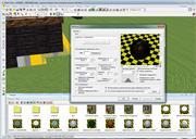 Создание материалов в Arcon 9454816a990et