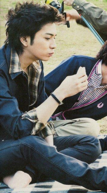 Jun Matsumoto - любимая лялька 539723d0a3ef