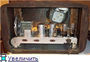 Динамики ламповых приемников и радиол из СССР. F89533dff728t