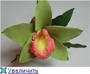 Цветы ручной работы из полимерной глины - Страница 4 540ca53b0c51t